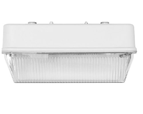 Bulkhead lamps for E27 bulbs